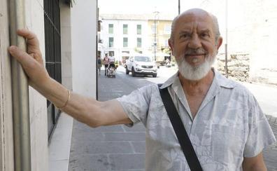Sebastián Podadera, el rey de la 'movida antequerana', pregonará la Real Feria de Agosto