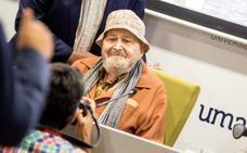 Julio Diamante: «El cine es un instrumento de cultura y libertad»