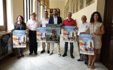 El Distrito de Carretera de Cádiz celebra las fiestas marineras con el Parque de Huelin como escenario principal