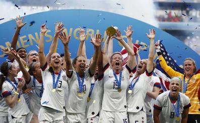 ¿Supondrá el Mundial 2019 un antes y un después en el fútbol femenino?