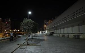 Raúl López: «Incorporar los mapas del miedo al urbanismo es de justicia obligatoria»