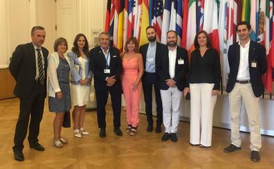 Vélez-Málaga mantiene la ubicación de la planta de reciclaje de escombros pese a las quejas