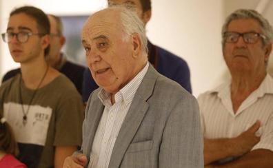 Cristóbal Toral mostrará su exposición en Antequera en el aniversario como Patrimonio Mundial