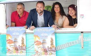 Música y 'food trucks' en las Fiestas de Carretera de Cádiz