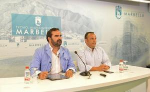 Marbella y San Pedro tendrán oficinas de atención y asesoramiento al deportista