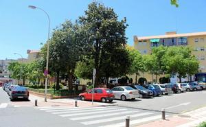El proyecto del parking de la plaza del Ajedrez debe estar en tres meses
