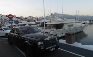 Banús se convierte en el puerto más caro de Europa
