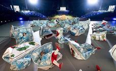 Un 'trailer' del famoso festival suizo Fete des Vignerons