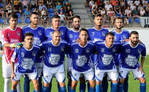 La Andaluza certifica el escándalo y desciende a ocho equipos del grupo IX de Tercera