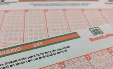 Un acertante de la Bonoloto en Málaga capital se lleva 80.000 euros