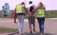 Detienen a un hombre que violó a una joven a la que engañó con una falsa oferta de trabajo
