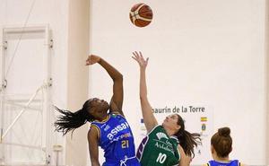El gran salto del baloncesto femenino malagueño