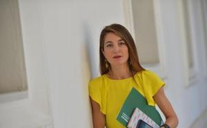 La Junta nombra a la periodista malagueña Marta Olea directora general de Comunicación Social