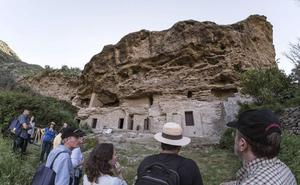 La Unesco valora la cultura troglodita