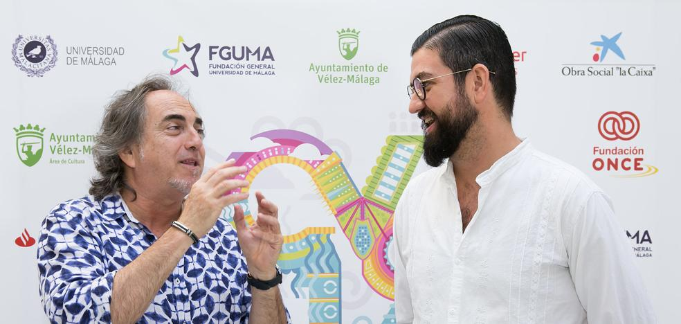 Carnival and critical humor, protagonists in the UMA Summer Courses in Vélez-Málaga