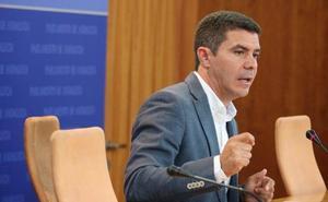 Ciudadanos pide al Parlamento que condene la violencia sufrida por sus dirigentes en los actos del Orgullo LGTB
