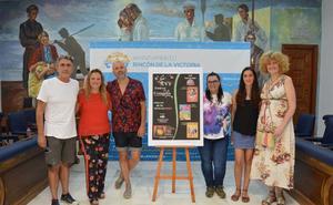 Rincón de la Victoria celebra el XVI Festival de la Comedia