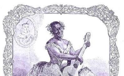 El tango lo inventaron los negros
