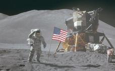 Herencia tecnológica de la llegada del hombre a la Luna