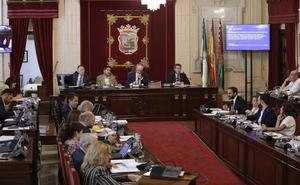 El PP y Cs aprueban las cuentas para 2019 con siete meses de retraso