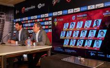Las entradas para los partidos de España en Málaga, ya a la venta