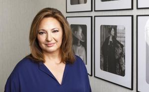 El Corte Inglés nombra a Marta Álvarez Guil como primera presidenta de su historia