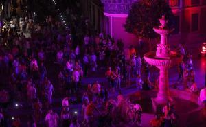 Antequera conmemora el reconocimiento de Patrimonio Mundial