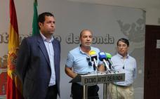 Apymer y el Ayuntamiento colaborarán para potenciar el sector del comercio