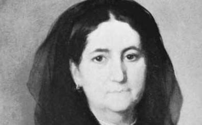 El amor rondeño de Cecilia Böhl de Faber