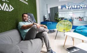 «Los videojuegos todavía están al veinte por ciento en Málaga»