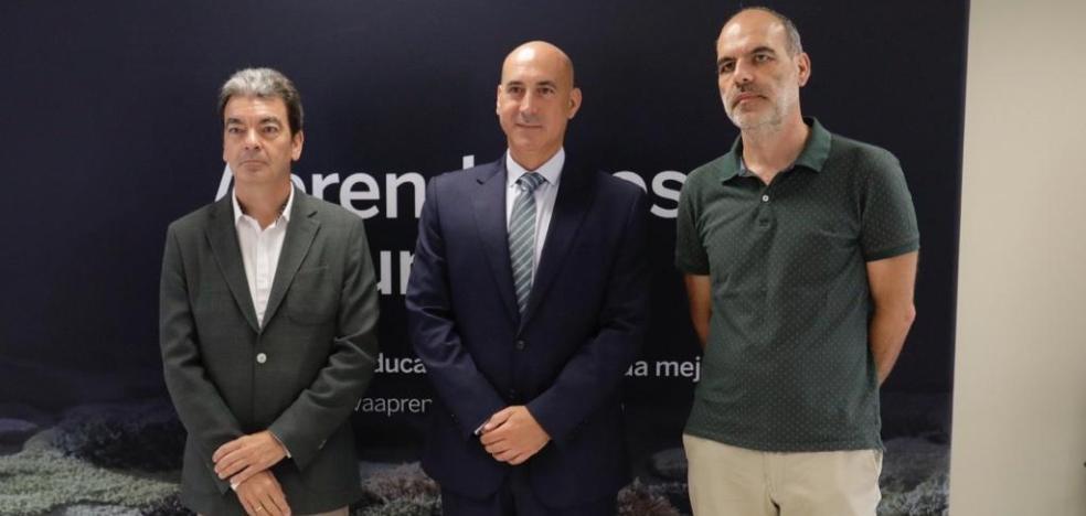 El programa 'Aprendemos juntos' en el ámbito educativo, número uno de Youtube España