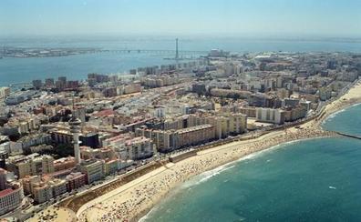 «Hay una gran amenaza de tsunami en España»