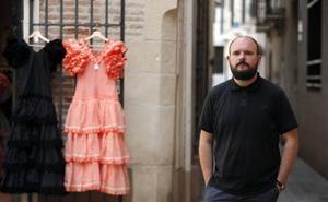 Niño de Elche: «Los flamencos estamos donde esté el dinero»