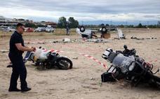 Un tornado mata a siete personas en Grecia