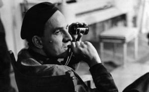 Del cineasta azotado a la escritora revolucionada Ingmar Bergman y Madame de Staël