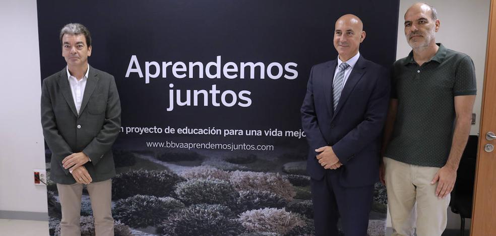 Juan de Vicente: «No podemos dejar la educación sexual de los hijos a las redes sociales»