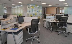 Málaga necesita 50.000 metros cuadrados para nuevas oficinas