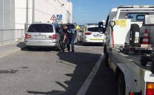 Las multas a los 'taxis' pirata se endurecerán hasta los 2.760 euros en Málaga