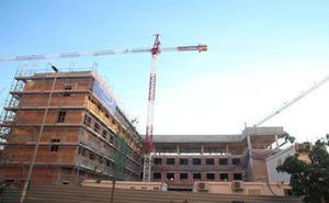 Málaga inicia un tercio de los nuevos proyectos residenciales de Andalucía