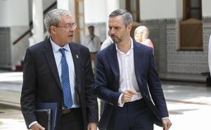 Velasco anuncia la reactivación de 100 millones en incentivos para proyectos de I+D+i