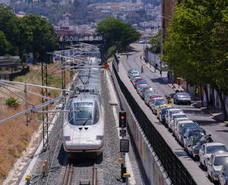 Adif licita el proyecto para duplicar las vías del AVE a Granada