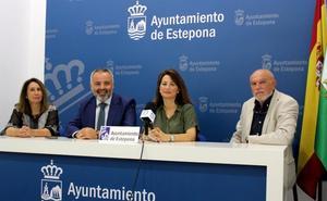 La Caixa dona 1.800 euros a la Asociación de Autismo Estepona