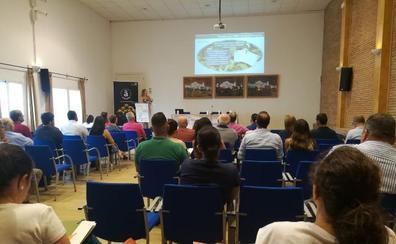 El sector productivo de la Aloreña se reúne en sus XIX Jornadas Técnicas