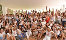 La VIII edición del evento solidario Global Gift en Marbella