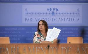 Adelante pide la declaración de la «emergencia climática» para la supervivencia de Andalucía