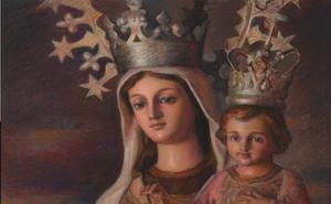 Rincón nombra a Joaquín Cervantes Marengo de Honor por su trayectoria al frente de la Hermandad de Nuestra Señora Virgen del Carmen