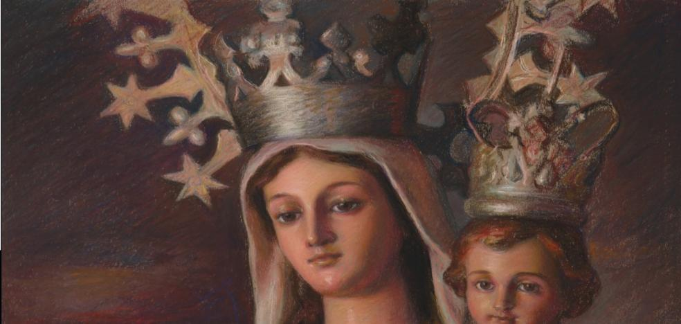 Rincón appoints Joaquín Cervantes Marengo de Honor for his career as head of the Brotherhood of Our Lady Virgen del Carmen