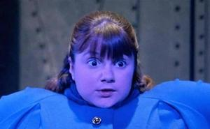 Muere Denise Nickerson, Violeta en «'Willy Wonka' y la 'Fábrica de Chocolate'»