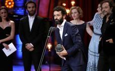 Seis ciudades quieren acoger los Goya 2020
