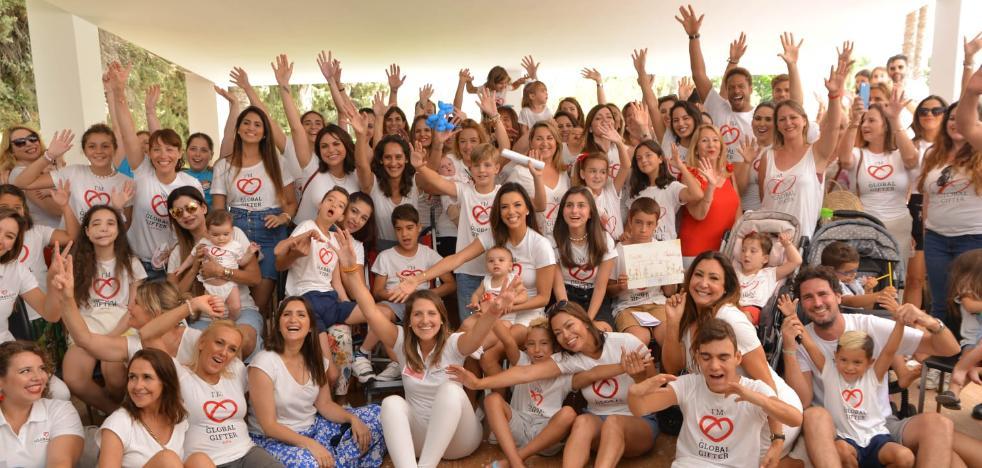 La Casa Global Gift ofrecerá terapias para 300 niños con una treintena de patologías diferentes